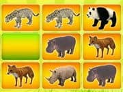 Juego Animal Puzzle Mania