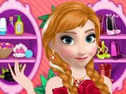 Juego Anna Frozen Trendy Fashion