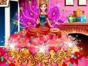 Juego Anna Realistic Wedding Cake Go