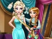 Juego Anna Tailor for Elsa