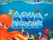 Juego Aqua Rescue