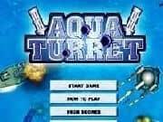 Juego Aqua Turret