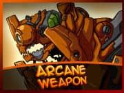 Juego Arma Arcana