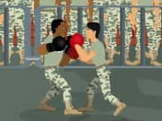 Juego Army Boxing