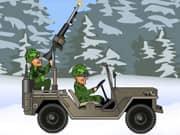Juego Army Driver