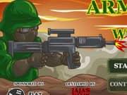 Juego Army Of War