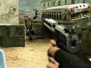 Juego Army Sharpshooter