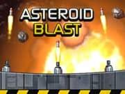 Juego Asteroid Blast