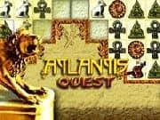 Juego Atlantis Quest