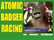 Juego Atomic Badger Racing
