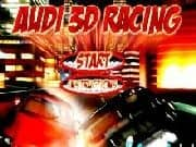 Juego Audi 3D Carrera de Coches