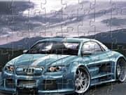 Juego Audi Rompecabezas