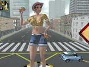 Juego Auto Smash 3d