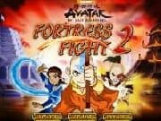 Juego Avatar 2 Fortress Fight