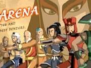 Juego Avatar Arena - Avatar Arena online gratis, jugar Gratis