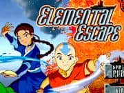 Juego Avatar Elemental Escape