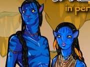 Juego Avatar en Perfecta Harmonia
