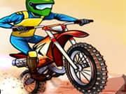 Juego Aventura en Moto
