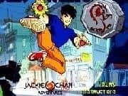 Juego Aventuras de Jackie Chan