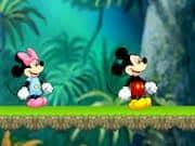 Juego Aventuras de Mickey y Minnie