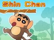 Juego Aventuras de Shin Chan