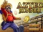 Juego Azteca Runner