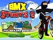 Juego BMX Stunts 2