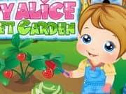 Juego Baby Alice Garden
