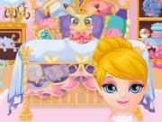 Juego Baby Barbie Ballerina Costumes