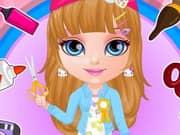 Juego Baby Barbie Diy Gift