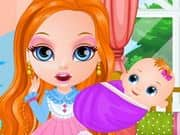 Juego Baby Barbie Little Sister