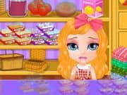 Juego Baby Barbie Picnic Day