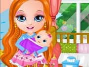 Juego Baby Barbies Little Sister