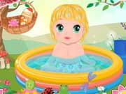 Juego Baby Bonnie Flower Fairy
