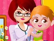 Juego Baby Care And Cure