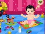 Juego Baby Care Bath