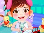 Juego Baby Carmen Dress Up