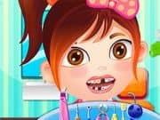 Juego Baby Carmen at Dentist