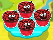 Juego Baby Cooking Cupcake