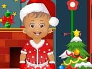 Juego Baby Daisy Christmas Eve