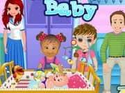 Juego Baby Daisy New Baby
