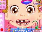 Juego Baby Dentist