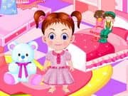 Juego Baby Emma Room Decoration