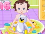 Juego Baby Fun Bathing