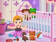 Juego Baby Girl Room
