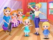 Juego Baby Hazel Ballerina Dance