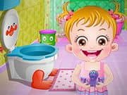 Juego Baby Hazel Bathroom Hygiene