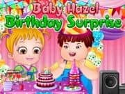 Juego Baby Hazel Birthday Surprise