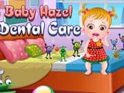 Juego Baby Hazel Dental Care