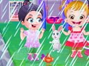 Juego Baby Hazel First Rain